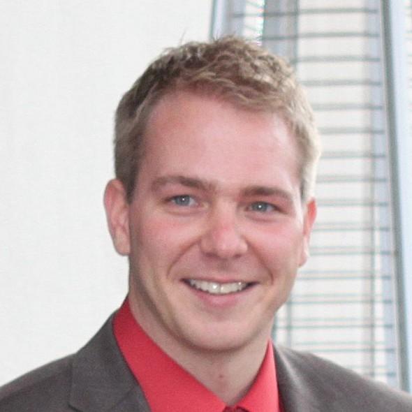 Jeroen Geurts