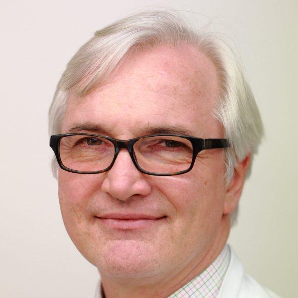 PD Dr. Mathias Seidel